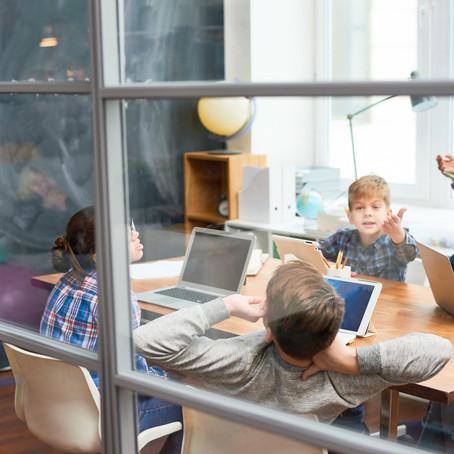 A sala de aula do futuro:  4 boas práticas para implementar a metodologia ativa