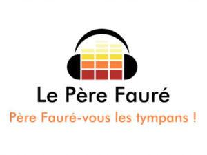 Le Père Fauré - Gabriel le terrien