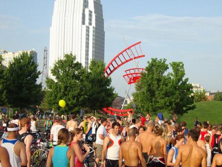 TWC Race Team Recap: Music City Triathlon