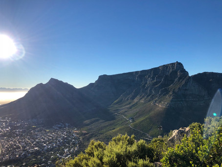 5 Experiences For A Unique Local Perspective On Life in Cape Town