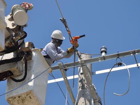 Mantenimientos en circuito Corozal 2 (Sincelejo) por parte de Electricaribe este martes 18 de junio