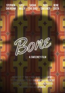 Bone short movie poster
