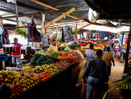 Sector comercio teme alza de precios por Minga Indígena