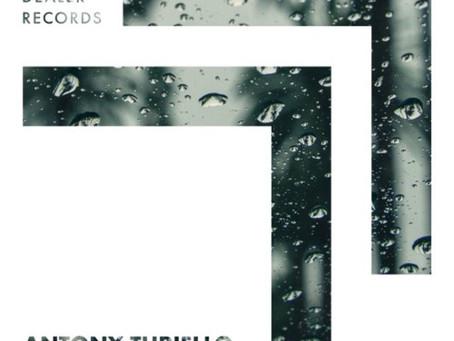 "Antony Turiello new single ""ATTENTION"""