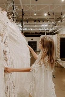 When Should I Start Shopping for my Wedding Dress?