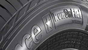 WHAT IS RUN-FLAT TYRES ?