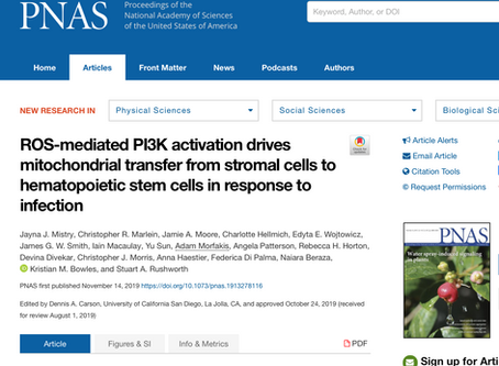Brilliant to see Jayna et al paper out today in PNAS!!!!!!