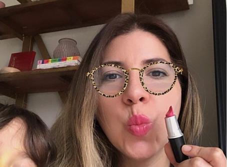 Que tal aproveitar a quarentena para testar maquiagens?
