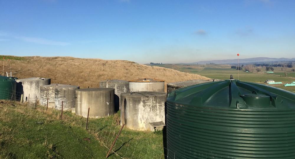 Waterwatch rural water supply scheme