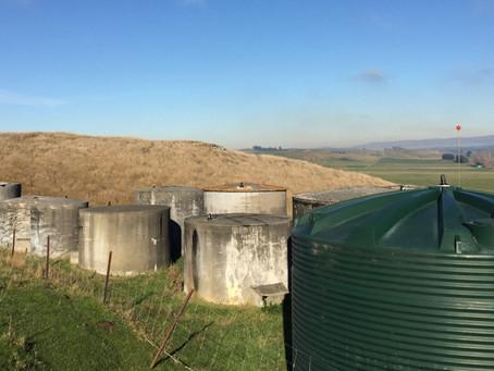 Rural Water Scheme