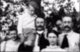Translation of family history records