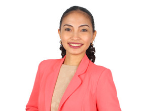 Meet our Philippine Partnerships' New Country Director, Amy Melissa Chua