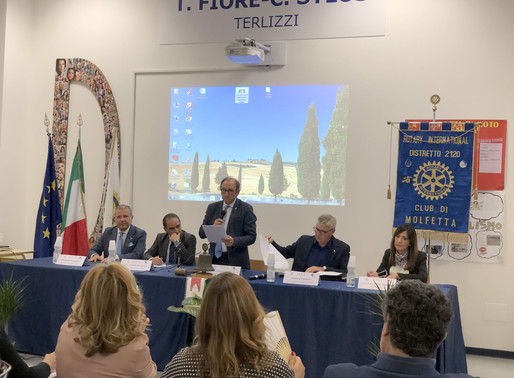 Torna il tradizionale appuntamento con il Premio Rotary alle eccellenze della scuola