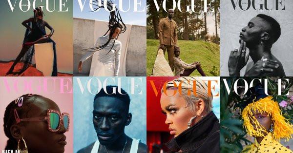 """Ma Chérie - MODA - Diretora da """"Vogue"""" solicita desculpas"""