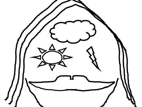 Les esquisses - Géraldine Geoffroy