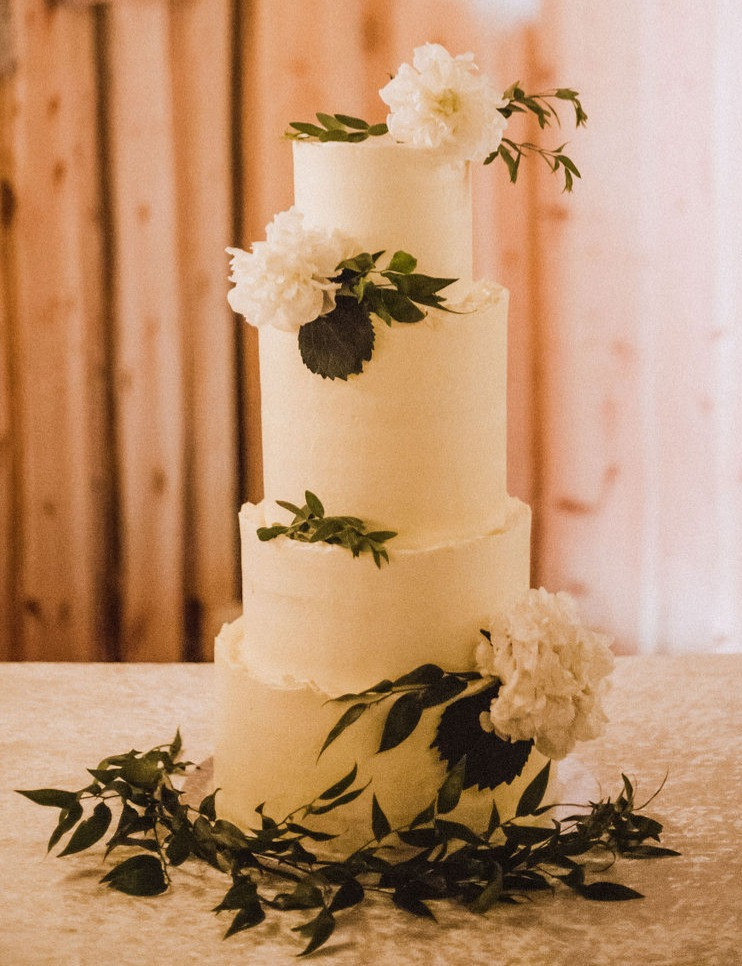 Wedding cakes in Iceland