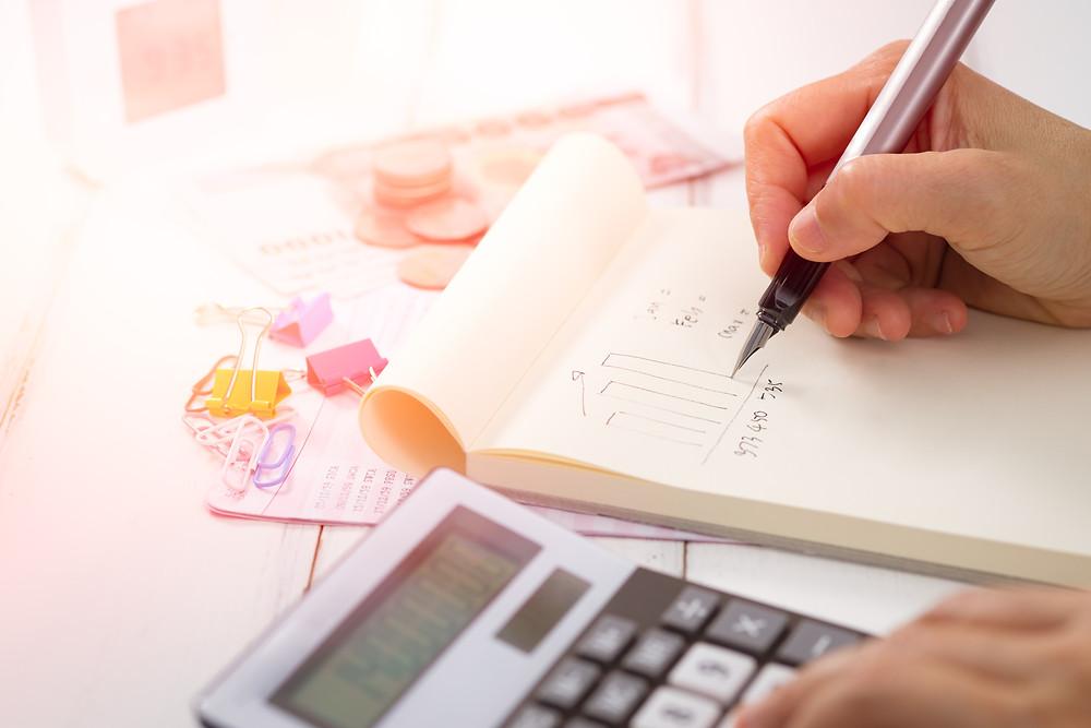 finanzas, plan financiero, invertir, inversion, como invertir,