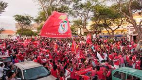 Benfica 116 anos: feliz aniversário, Clube do Povo!