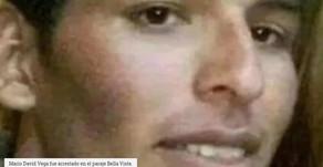 #Jujuy Extraditaron de Bolivia a un hombre acusado de femicidio que se había fugado en 2016