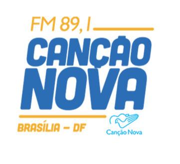 Entrevista na Rádio Canção Nova em Brasília