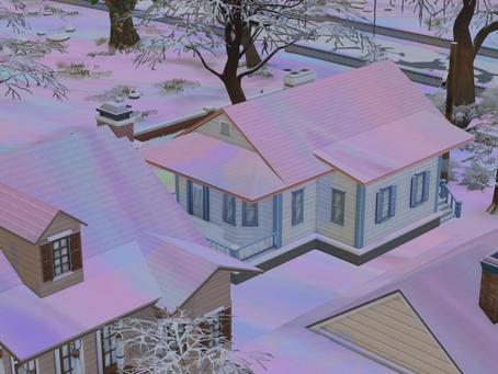 Holographic Snow Overhaul