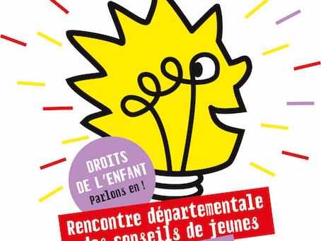 Participez à la Rencontre des Conseils de jeunes des Hauts-de-Seine