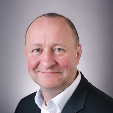 Why DCiRN is important? by Mark Acton -Chair of the EU Code of Conduct on Data Centre Energy Eff