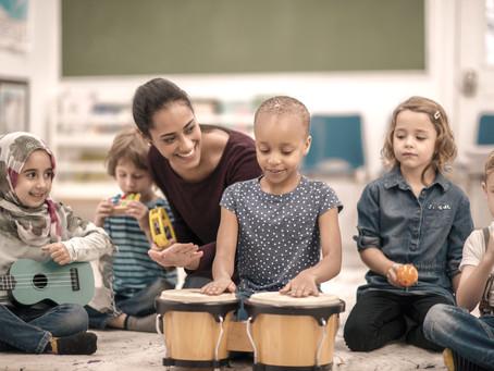 How to teach pronunciation 6: Find your rhythm with sentence stress