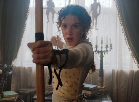 Enola Holmes: Porodični gen za rješavanje misterija!