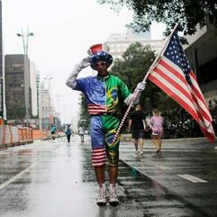 O engatinhar de nosso jovem patriotismo na atual crise do Covid-19
