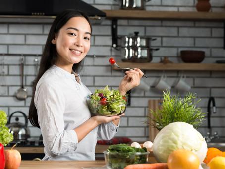 Jangan Salah Pilih!  4 Makanan ini Aman di Komsumsi Penderita Asam Lambung