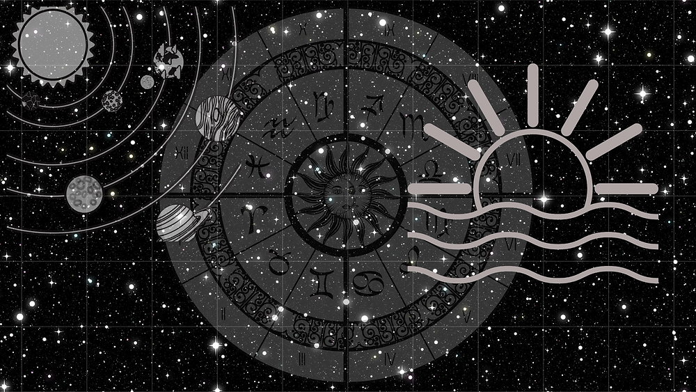 What does rising mean in astrology