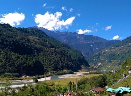 Zemithang - Secret of Arunachal