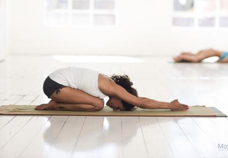 9 gute Gründe, warum Sie sich für eine Yogamatte aus Kork entscheiden sollten
