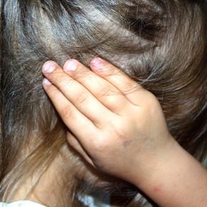 Разрушающий родительский крик