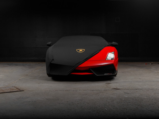 Lamborghini ali Ferrari?