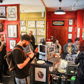 12 ans du shop Add Ink Tattoo
