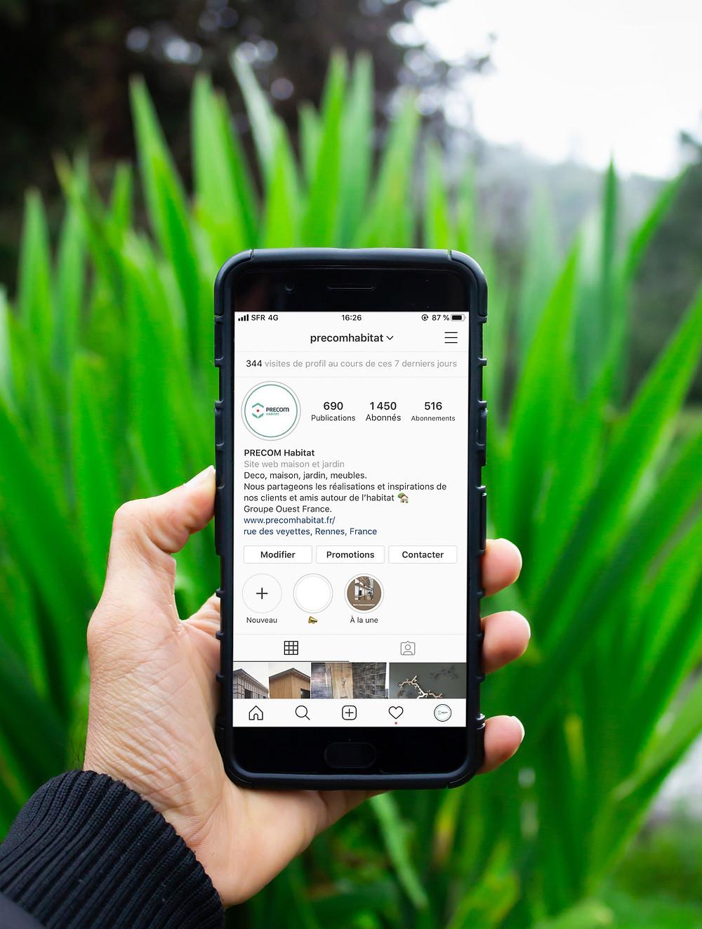 Comment se faire connaitre sur les réseaux sociaux, sur Instagram. Astuces Instagram, stratégie de communication idéale