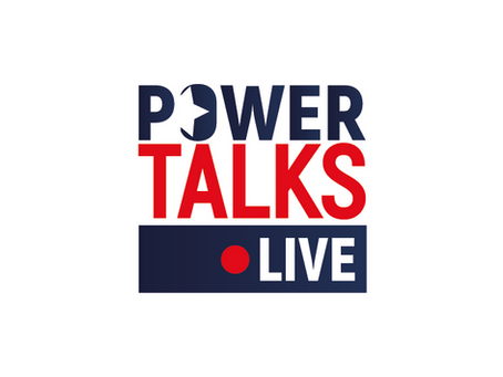 Power Talks Live de Junio