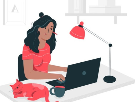 Working from home: Yea or nay?