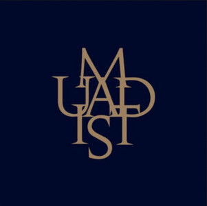 Debut self-tittled album from Maudits,