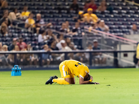 Nashville SC's Playoff Hopes End By Resolute Indy Eleven Defense