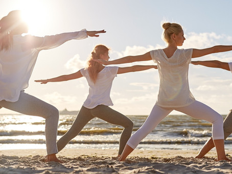 Many Paths, One Yoga: What Style of Yoga Is Right for You?