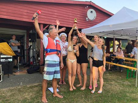 Sport- und Spielfest der TSV-Segler und -Surfer