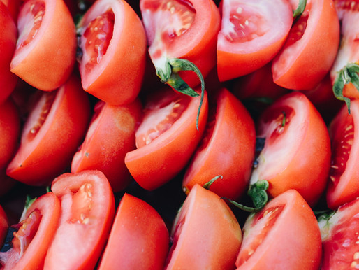 10 Ideas for Using the Last Tomatoes of the Summer