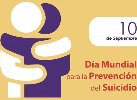 Medios de comunicación en la prevención del suicidio