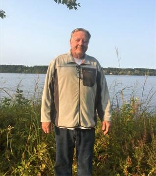 Fishing trip turned fiery rescue
