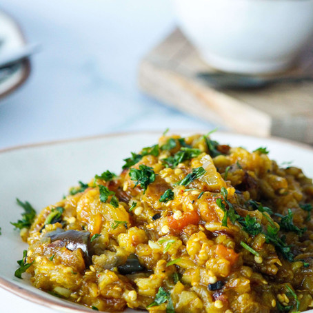 How to Make a Healthy and Tasty Baingan Bharta (eggplant stir-fry): Everything You Need To Know