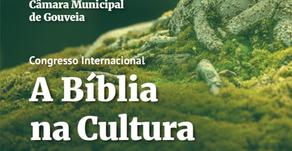 """Congresso """"A Bíblia na Cultura Ocidental"""" - 2020"""