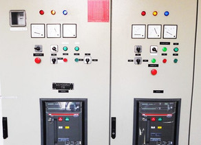 Equipment Used To Implement Automatic Transfer System (ATS)
